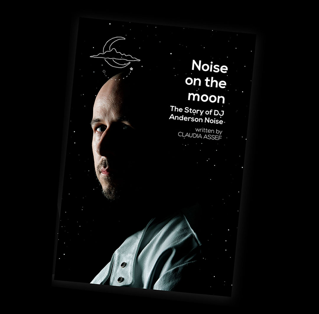 barulho da lua
